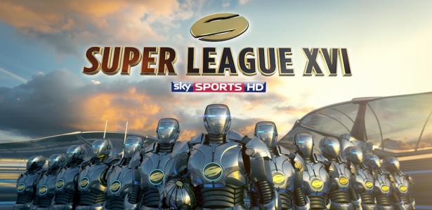 Sky Sports Super League Titles